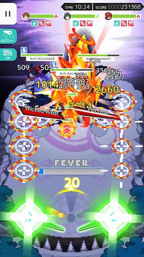 World Flipper  screenshots 8