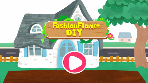 Little Pandau2018s Fashion Flower DIY 8.53.00.00 screenshots 6