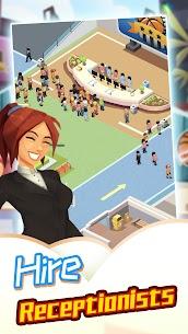 Sim Sports City – Idle Simulator Games Mod Apk 1.0.6 (Unlimited Money) 1