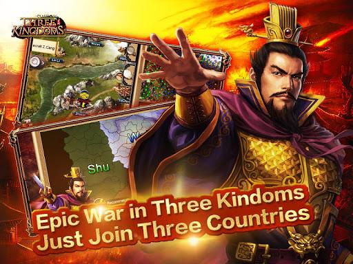 Clash of Three Kingdoms apkdebit screenshots 9