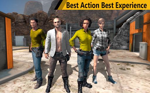 Critical Ops Secret Mission 2020 screenshots 14