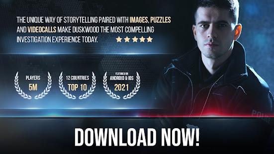 Duskwood - Crime & Investigation Detective Story Unlimited Money