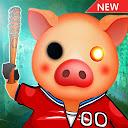 Piggy EscapeChallenge Mod game