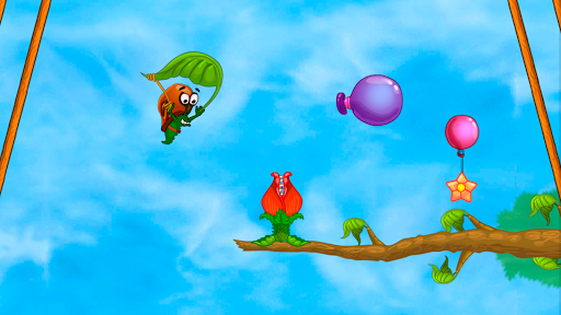 Code Triche Snail Bob 1: Arcade Adventure In The Puzzle World (Astuce) APK MOD screenshots 2