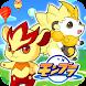 モンプラ【モンスター育成RPGゲーム】GREE(グリー) - Androidアプリ