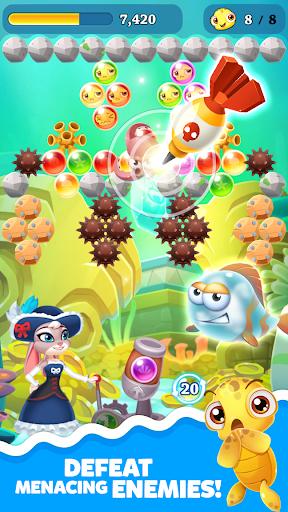 Bubble Incredible:Puzzle Games  Pc-softi 3
