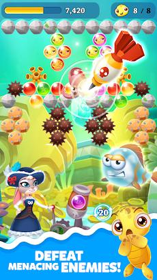 Bubble Incredible:Puzzle Gamesのおすすめ画像4