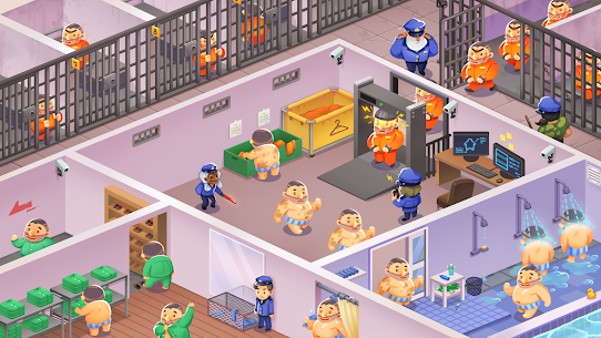 Idle Prison Tycoon 1