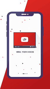 YouberUp Mod Apk 1.0.4 [Unlimited money][Free purchase] 1