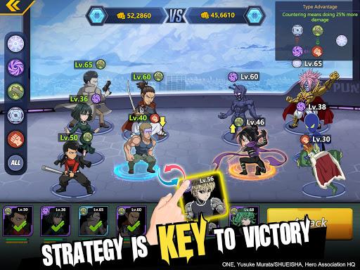 One-Punch Man: Road to Hero 2.0 2.1.8 screenshots 15