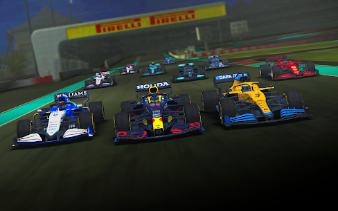 Real Racing 3 APK Download 14