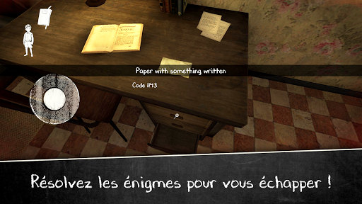 Code Triche Evil Nun 2 : Thriller Games - Puzzle d'horreur (Astuce) APK MOD screenshots 6