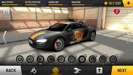 Racing Fever 1.7.0 screenshots 23