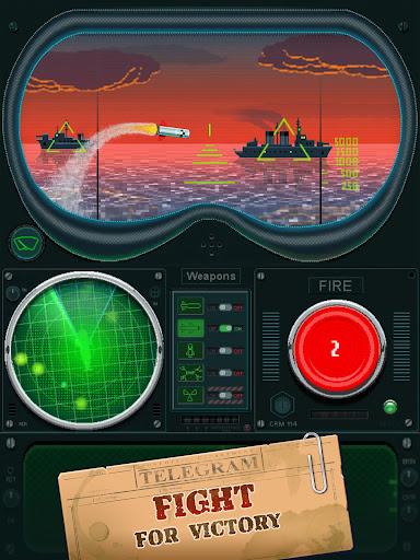 You Sunk - Submarine Torpedo Attack screenshots 9