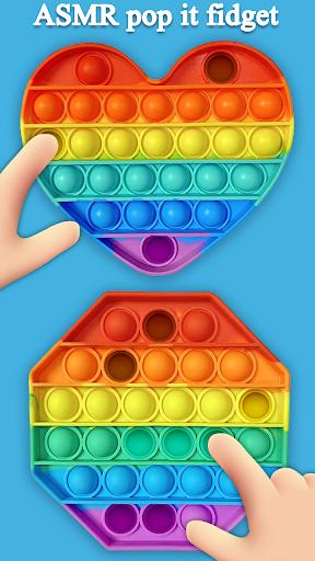 Fidget Trading pop it: Calming Game & Satisfying 1.5 screenshots 21