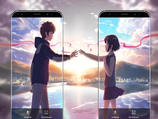Anime X Wallpaper 3.36 Screenshots 5