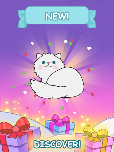 Cats Tower - Adorable Cat Game! 2.28 screenshots 9