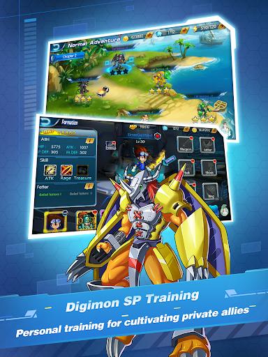 Digimonuff1aUltimate Evolution 1.0.12 screenshots 7