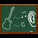 ギター耳コピ力強化 Guitar Ear Training - Androidアプリ