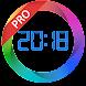 アラームクロックプロ - Androidアプリ