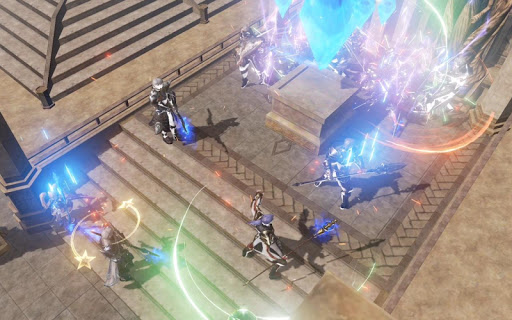 Lineage2 Revolution  screenshots 15