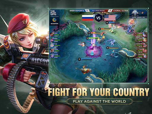 Mobile Legends: Bang Bang goodtube screenshots 13