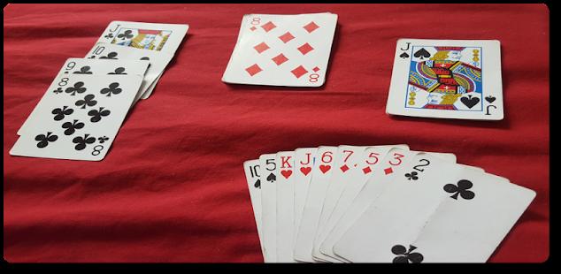 trix - online intelligent card game hack