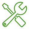 Dev Tools(Android Developer Tools) - Device Info icon