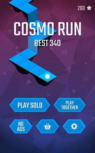 Cosmo Run apkdebit screenshots 6