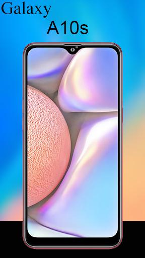 Galaxy Super A10 Launcher & Galaxy A10 Wallpapers  screenshots 3