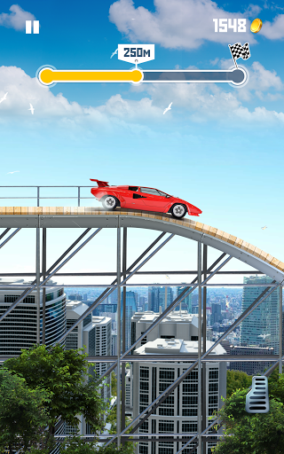 Jump The Car modavailable screenshots 9