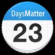 Days Matter - Countdown Event