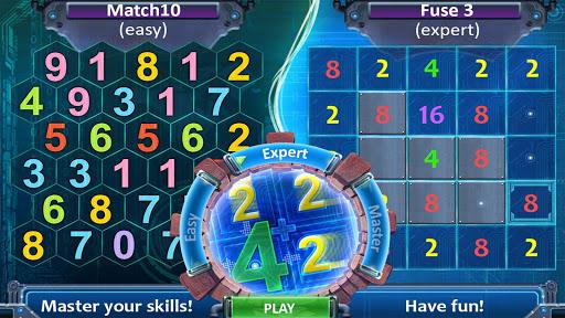 Hidden Numbers: Twisted Worlds screenshots apkspray 14