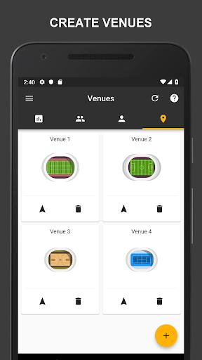 Winner - Tournament Maker App, League Manager 9.9.2 Screenshots 18