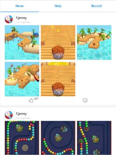 Fun GameBox 3000+ games in App  screenshots 10