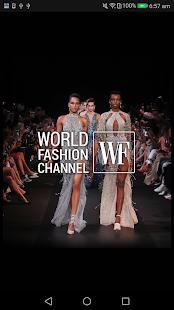 ワールドファッションTV