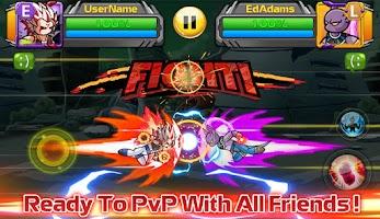 Stickman PvP Online - Dragon Shadow Warriors Fight