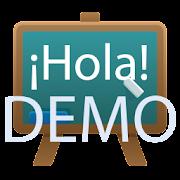Spanish Class Demo