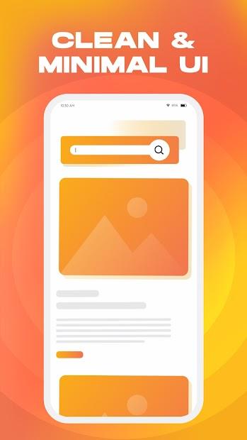 BurnerBits: Quick Fun Tech 50 Words News & Updates screenshot 5