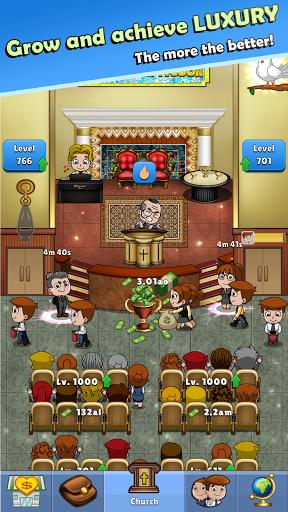 Foto do Church Tycoon - Church Simulator