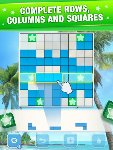 Tetra Block - Puzzle Game 1.4.0.2343 screenshots 6