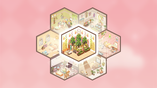 Kawaii Puzzle - Kawaii Pocket World 2D 0.2.6 screenshots 8