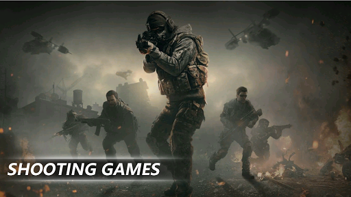 Call of Modern Warfare: Free Commando FPS Game screenshots 13
