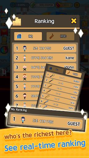 Code Triche Become a Millionaire apk mod screenshots 5