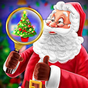 Christmas Hidden Object Game