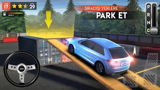 Car Parking 3d Uygulamasını Hileli APK İndir 1