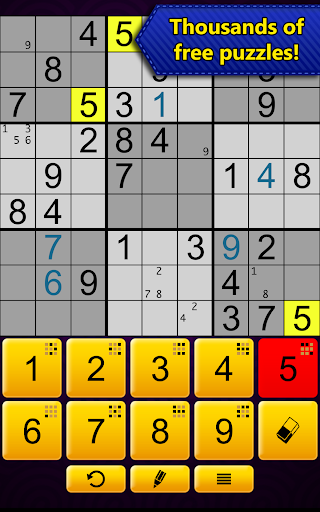 Sudoku 2.5.9 screenshots 15