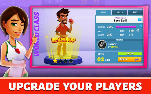 Hitwicket Superstars - Cricket Strategy Game 2020 3.6.21 screenshots 20