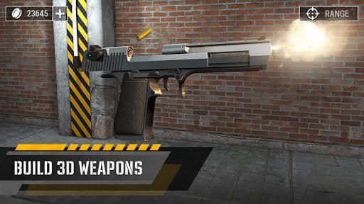 Gun Builder 3D Simulator 1.7.0 screenshots 2