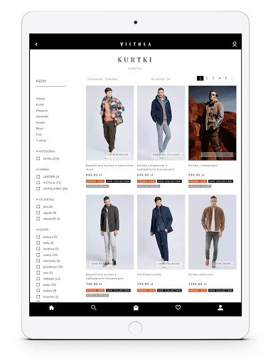 Vistula android2mod screenshots 7
